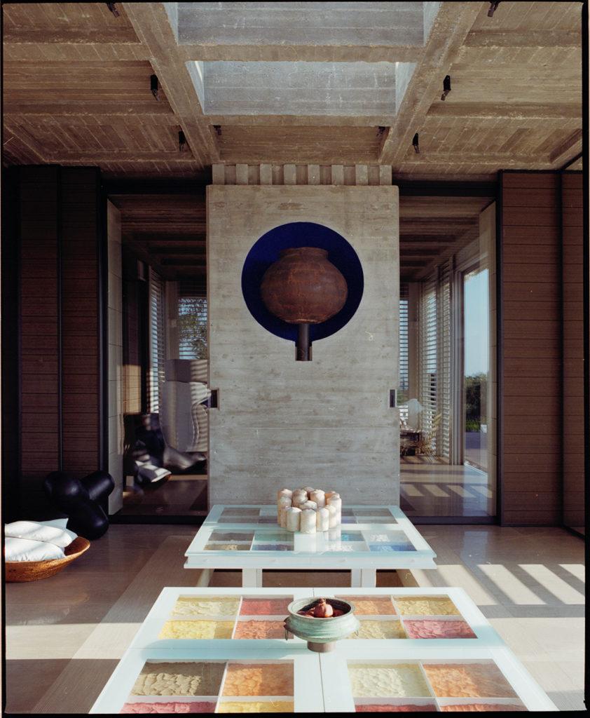 puglia, concrete, beton, table