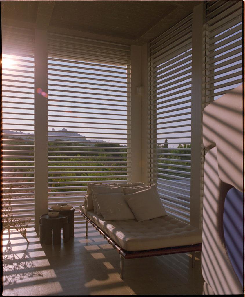 architecture, art, brise soleil