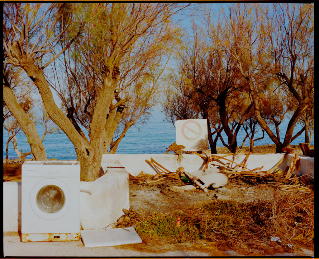 Italy, trash, sea, pollution, Puglia, sustainability,